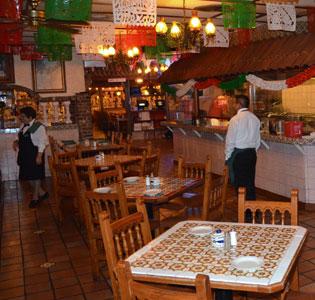 Mexican Restaurant 281 493 2252 In Houston Texas La Hacienda Since 1973 14759 Memorial 77079 Authentic Food